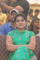 Nivetha Thomas Glam Photos at Ninnu Kori Blockbuster Celebrations TollywoodBlog
