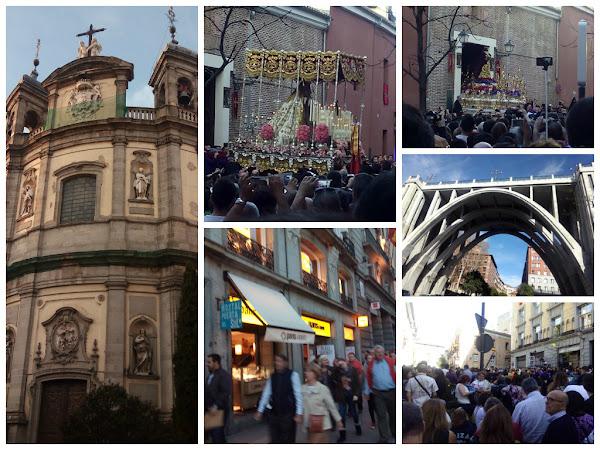 Bocadillo #singluten en el centro de Madrid: Pans & Company