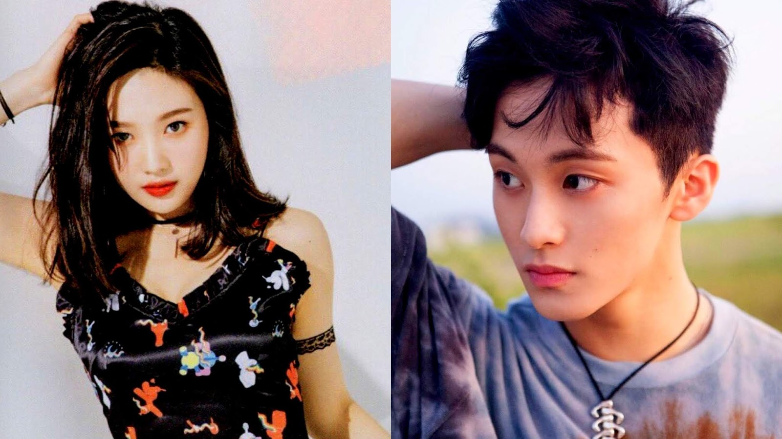 Red Velvet's Joy and NCT's Mark Will Duet for The Ghost Detective's Drama OST