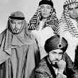 Sam The Sham and The Pharoahs - Voice Your Choice