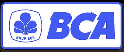 Logo Bank BCA Terbaru PNG
