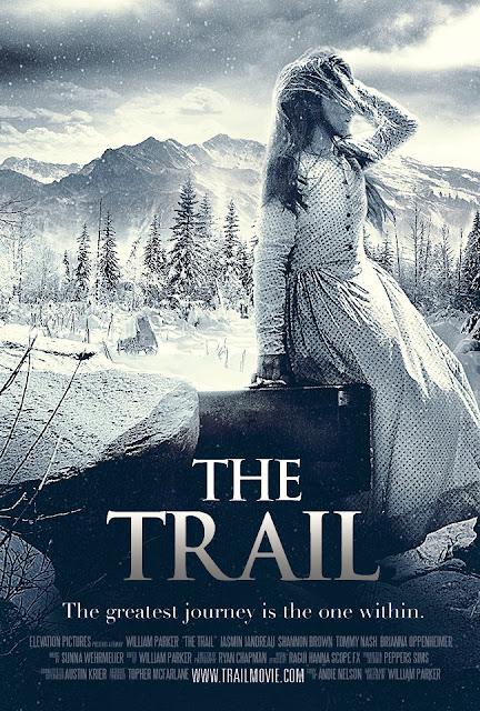 The Trail (2013) ταινιες online seires xrysoi greek subs