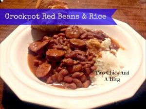 http://www.twochicsandablog.com/slowcooker-crock-pot-red-beans-and-rice/