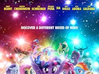 Download Nonton Film My Little Pony: The Movie (2017) HDRip Subtitle Indones