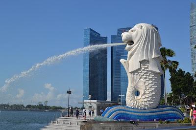 Inilah 3 Tempat Wisata Paling Seru di Singapura