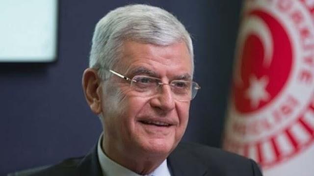 Birleşmiş Milletler Genel Kuruluna atanan Türk siyasetçi kimdir?