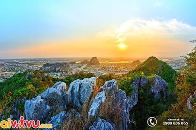 Núi Ngũ Hành Sơn