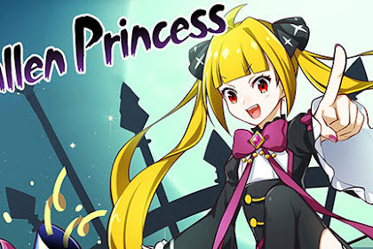 Download Game Android Fallen Princess