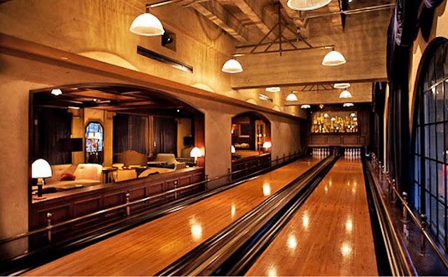 The Spare Room em Los Angeles