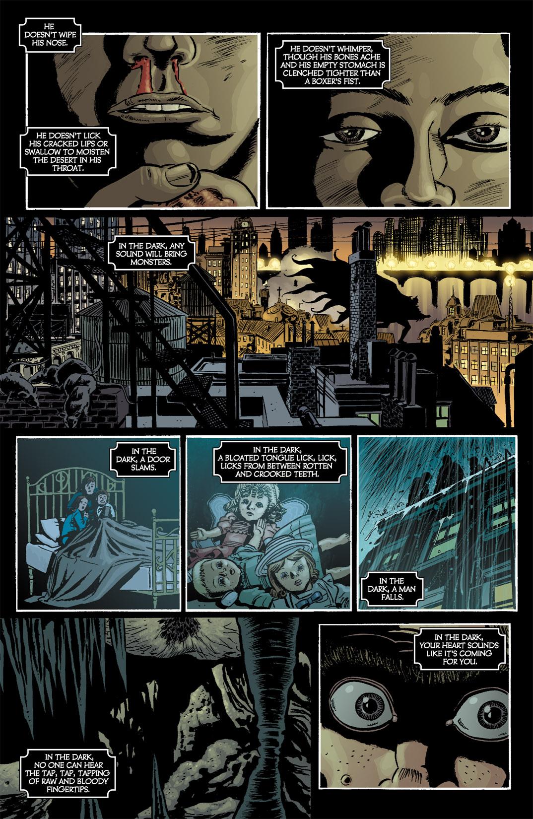 Detective Comics (1937) 800 Page 34