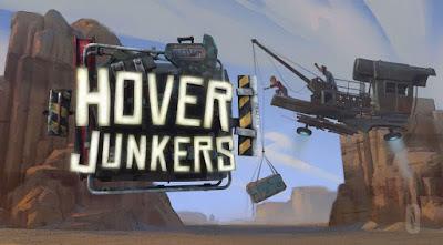 Hover Junkers Key Generator (Free CD Key)