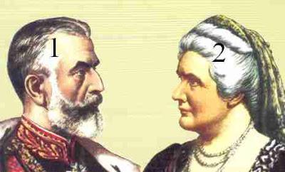 Karl Eitel Friedrich Zephyrinus Ludwig of Hohenzollern-Sigmaringen-Pauline Elisabeth Ottilie Luise zu Wied