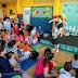 Escolas municipais de Registro-SP comemoram Semana das Crianças