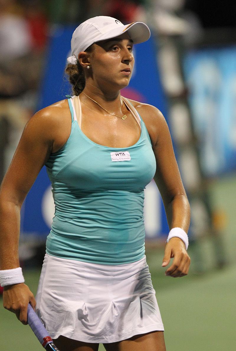 nipple-tennis