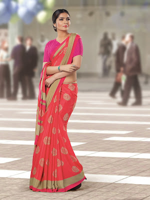 https://www.giadesigner.in/product/summer-pink-crape-saree-with-maroon-crape-blouse/