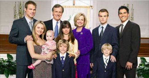 7 à la maison : que deviennent les acteurs de la série ? [Photos]