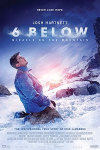 Download Film 6 Below: Miracle on the Mountain (2017)  WEBDL Full Movie