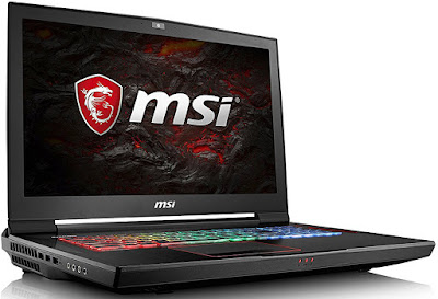 MSI GT73EVR 7RD-1003XES