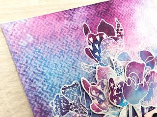 rubber-dance-doodle-flowers-distress-oxides-brayer-technique