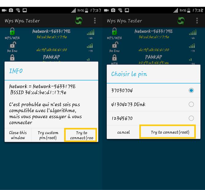 Descargar programas para hackear wifi para celular java