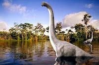 l'appassionante mondo dei dinosauri