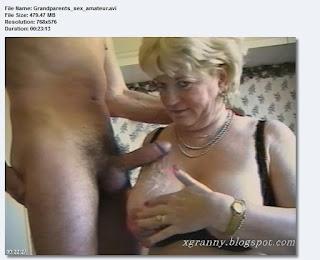 Oma Opa Sex