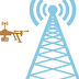 Use of Drone in Telecom industry