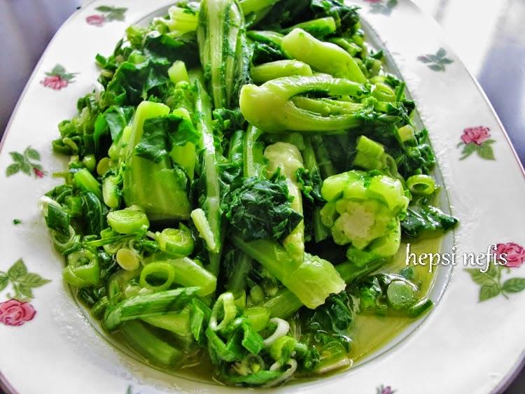cibez salatası tarifi