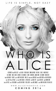 Who Is Alice Poster