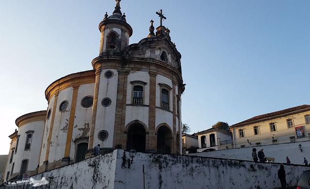 Igreja Nossa Senhora do Rosário dos Homens Pretos