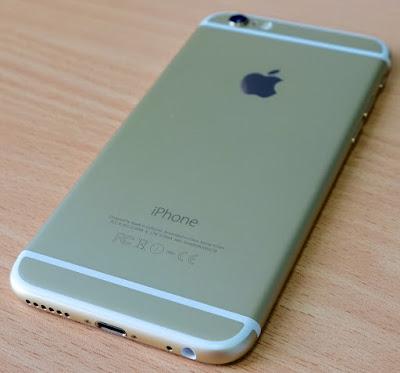 iPhone 6 Quốc tế Cũ chính hãng