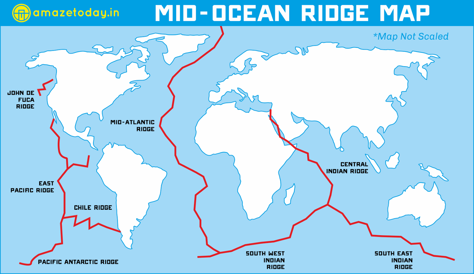 Map mid ocean ridge gumiabroncs Image collections