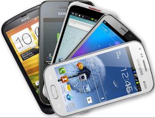 Dual SIM Smart Phones