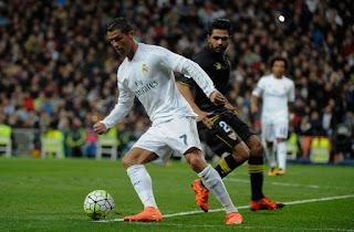 Реал Мадрид – Аль-Айн прямая трансляция онлайн 22/12 в 19:30 по МСК.