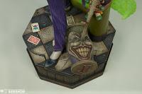 The Joker Maquette - Tweeterhead y Sideshow