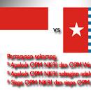 OPM NKRI dan OPM yang sudah Menjadi ULMWP