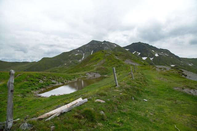 Der Pinzgauer Spaziergang  Die Saalbach Wander-Challenge 03