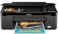 Epson Stylus NX125 Drivers & Manuals Download