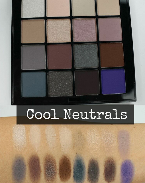 reader swatches new nyx ultimate shadow palettes. Black Bedroom Furniture Sets. Home Design Ideas