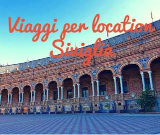 siviglia location