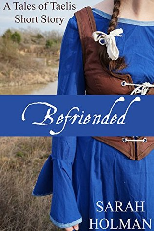 Befriended by Sarah Holman (4 star review)