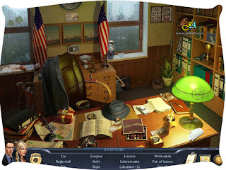 Murder in New York Game Free Download Screenshot 3