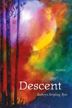 http://www.amazon.com/Descent-Poems-Kathryn-Stripling-Byer/dp/0807147508/ref=sr_1_1?s=books&ie=UTF8&qid=1394984257&sr=1-1&keywords=kathryn  +stripling+byer
