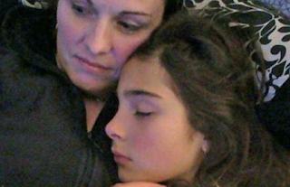 13χρονη Αυτοκτόνησε μετά τον Βιασμό της - Τα τελευταία λόγια που είπε στην μητέρα της