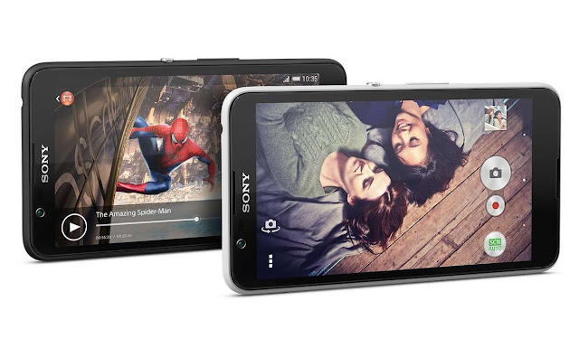 Sony Xperia E4 Still Dependable after Two Years Around