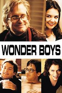 Watch Wonder Boys Online Free in HD