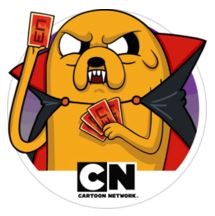 Card Wars – Adventure Time v1.8.0 APK DATA