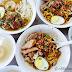 Fook Kee Taiwanese Food @ Hup May Coffee Shop, Kota Damansara