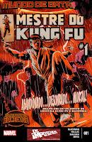 Mestre do Kung Fu v2 #1