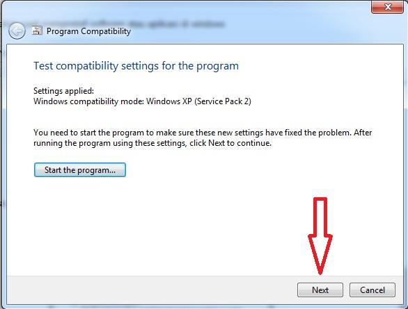 Cara mengatasi kesalahan saat menginstall software atau aplikasi di windows